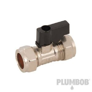 Isolating Valve Handled